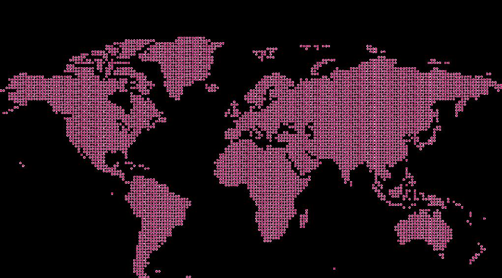 WaterAid around the globe