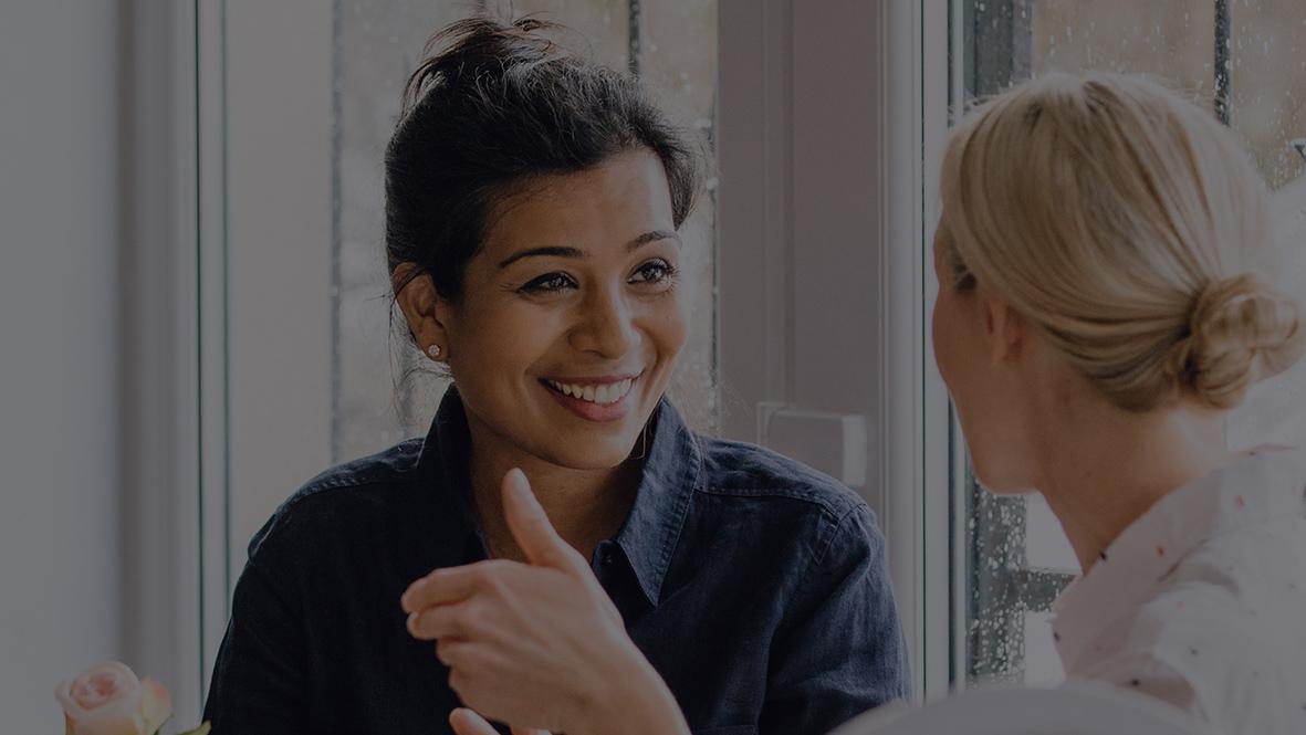 5 Conversations virtual taster workshop - 19th March 2019