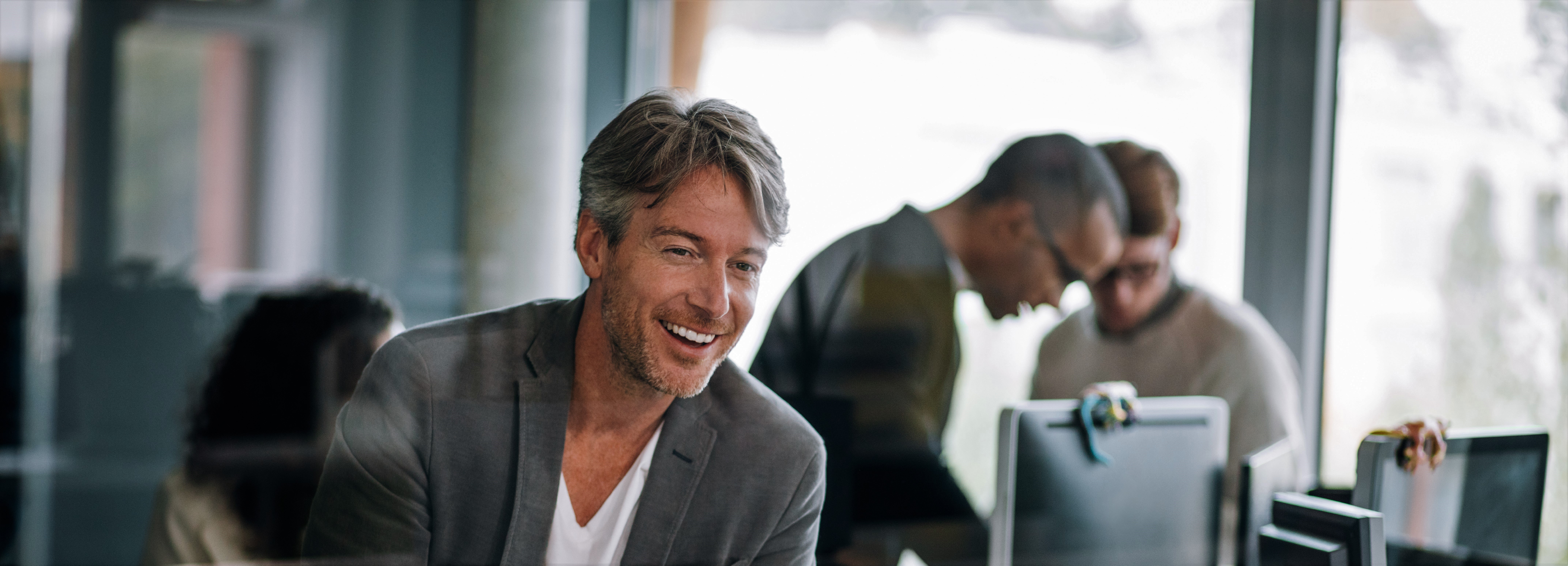 Redefining leadership effectiveness