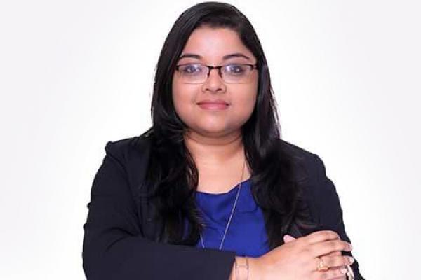 Bipasha Bhattacharyya