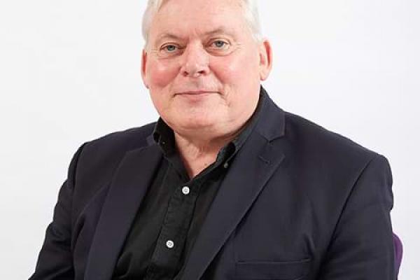 Nick Cowley